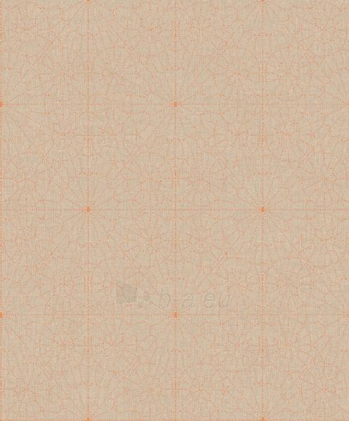 TAT505 ZOOM TATOO, 10,05x0,53m, rusvi ornamentais, Metyl. Vlies Paveikslėlis 1 iš 1 310820068680