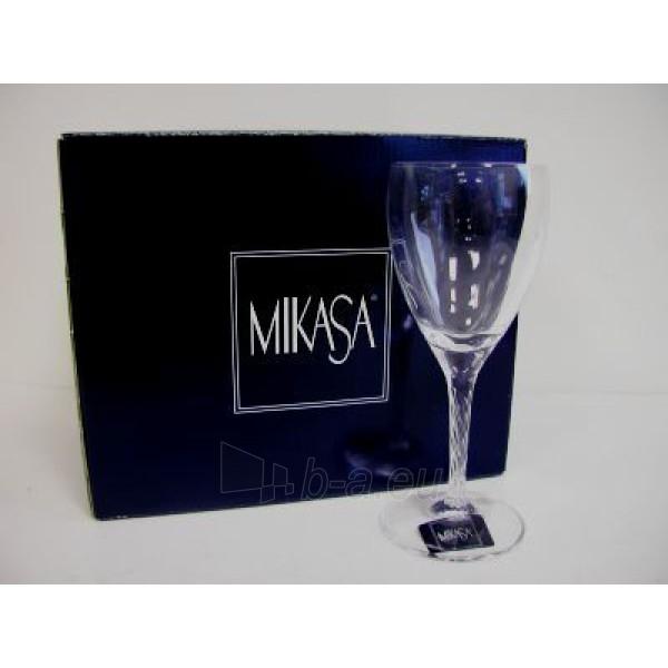 Taurės vynui MIKASA 160 ml 6 vnt. V0029 Paveikslėlis 1 iš 1 310820030182