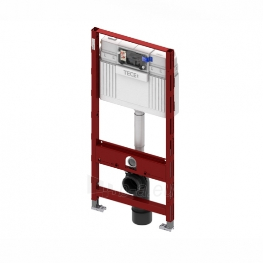 Tece universalus wc modulis, 112cm Paveikslėlis 1 iš 2 270740000038