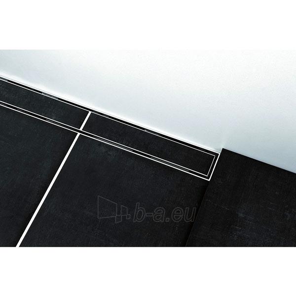TECElinus dušo latako komplektas 4 in 1 su Tile grot.įklijuoj.plytelei,900mm (*nutraukiama gamyba) Paveikslėlis 2 iš 3 310820165780