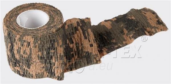 Tekstilinė juosta Digital Woodland Paveikslėlis 1 iš 1 251530600010