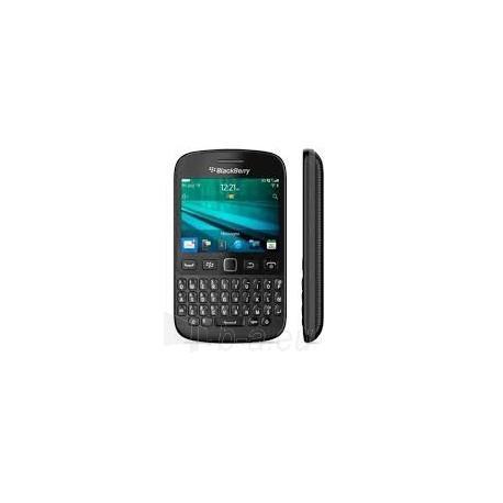 Mobilais telefons Blackberry Q20 classic QWERTY 4G NFC 16GB blue EU Paveikslėlis 1 iš 1 310820000520