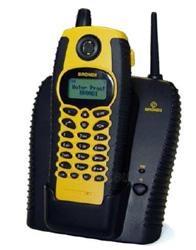 Telefonas BRONDI DC3080 W (šviesus) Paveikslėlis 1 iš 1 250233000050
