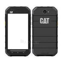 Telefonas Cat S30 4G Dual Sim black DE null Paveikslėlis 1 iš 1 310820000474