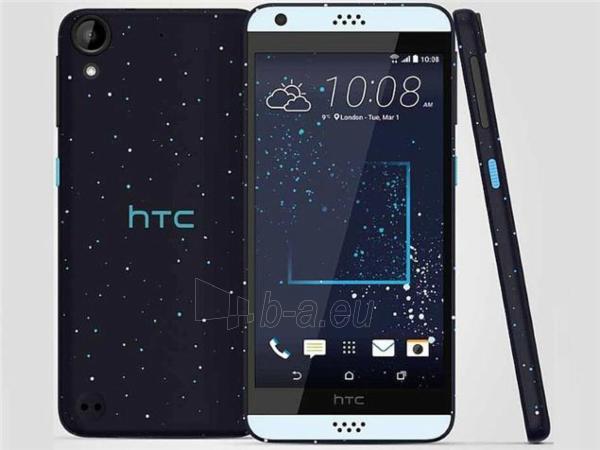 Mobilais telefons HTC Desire 530 4G 16GB dark grey DE null Paveikslėlis 1 iš 1 310820001915