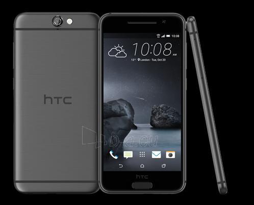 Mobile phone HTC One A9 NFC 16GB opal silver EU Paveikslėlis 1 iš 1 310820000706