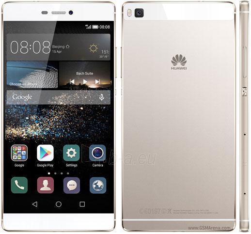 Mobile phone Huawei P8 4G 16GB champagne EU null Paveikslėlis 1 iš 1 310820000443