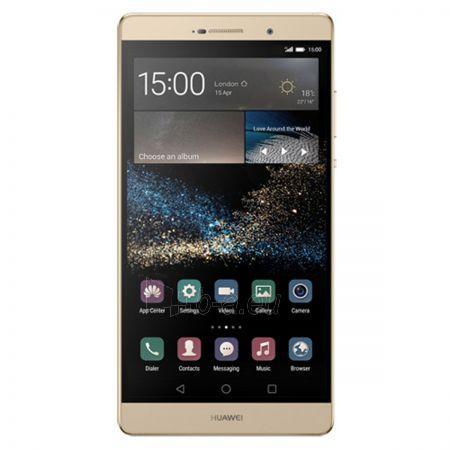 Mobile phone Huawei P8 Max 4G Dual Sim 64GB gold EU Paveikslėlis 1 iš 1 310820000650
