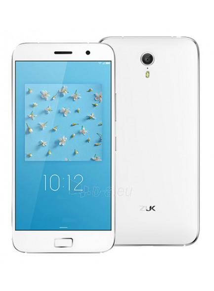 Telefonas Lenovo ZUK Z1 4G 64GB Dual Sim oak white DE null Paveikslėlis 1 iš 1 310820001397