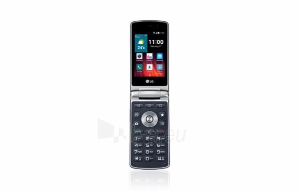 Telefonas LG H410 WINESMART 4G blue-black EU null Paveikslėlis 1 iš 1 310820000469