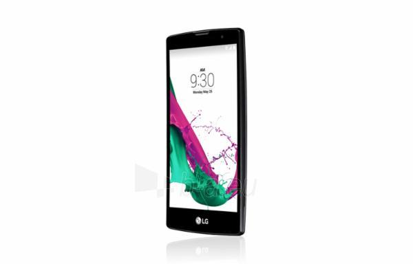 Mobile phone LG H525 G4c 4G 8GB black white EU null Paveikslėlis 1 iš 1 310820000472