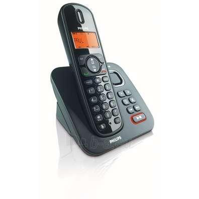 Telefonas PHILIPS CD1551B/51 Paveikslėlis 1 iš 1 250233000053