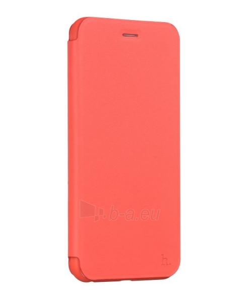 Telefono dėklas HOCO Apple iPhone 5/5s Juice series Nappa HOCO red Paveikslėlis 1 iš 1 310820012995