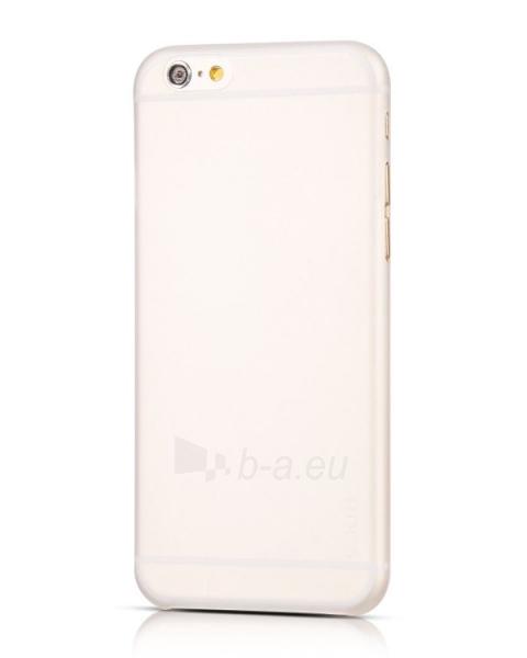 Telefono dėklas HOCO Apple iPhone 6/6s Light series Forsted HOCO transparent Paveikslėlis 1 iš 1 310820014186