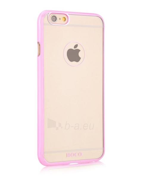 Telefono dėklas HOCO Apple iPhone 6 Defender series HI-T031 pink HOCO Paveikslėlis 1 iš 1 310820012865