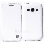 Telefono dėklas HOCO Samsung S7270 Galaxy Ace 3 Crystal Series HOCO balts - white Paveikslėlis 1 iš 1 310820039836