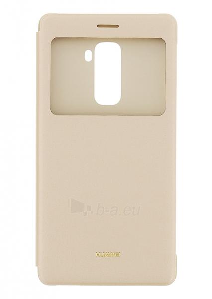 Telefono dėklas HUAWEI Smart Cover for Huawei Mate S (Champagne ) Paveikslėlis 1 iš 2 310820016150