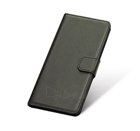 Telefono dėklas Just5 Spacer2s Blaster Blaster2 Wallet Folio black Paveikslėlis 1 iš 1 310820013150