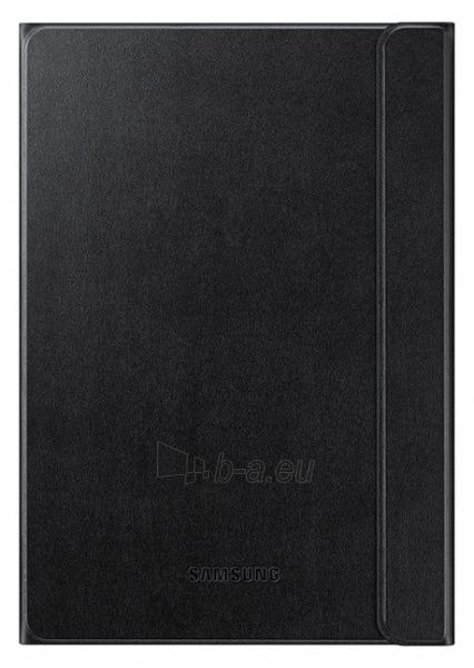 Samsung Book cover for Galaxy Tab A 9,7 (Black) Paveikslėlis 1 iš 3 250232002878