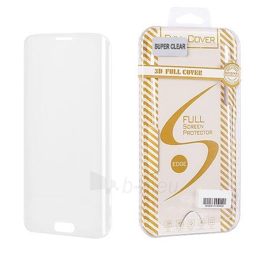 Telefono dėklas Telone Samsung G930 S7 Full screen (curved) Paveikslėlis 1 iš 1 310820041640