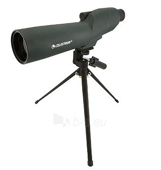 Teleskopas Celestron 20-60x 60mm Zoom Paveikslėlis 1 iš 1 251540100087
