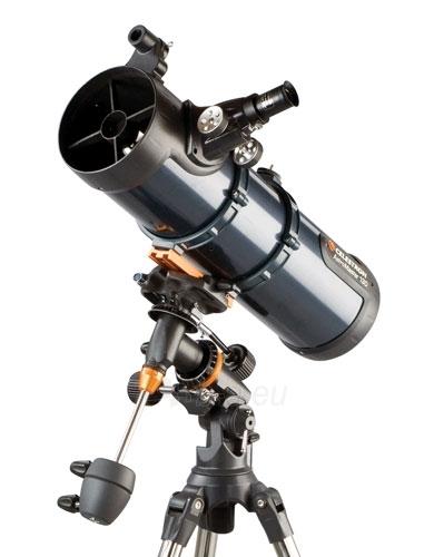 Teleskopas Celestron AstroMaster 130EQ Paveikslėlis 1 iš 1 251540100090