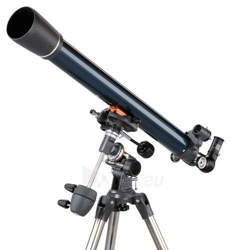Teleskopas Celestron AstroMaster 70EQ Paveikslėlis 1 iš 1 251540100091
