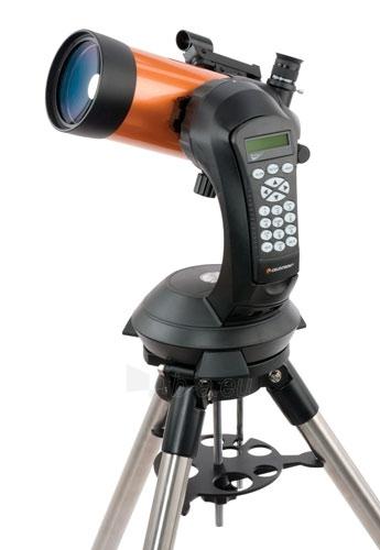 Teleskopas Celestron NexStar 4SE Paveikslėlis 1 iš 1 251540100094