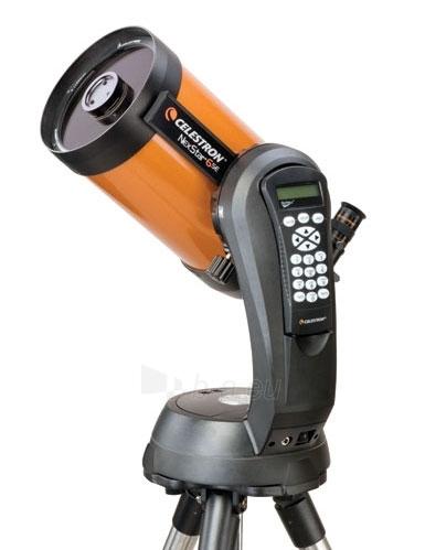 Teleskopas Celestron NexStar 6SE Paveikslėlis 1 iš 1 251540100095