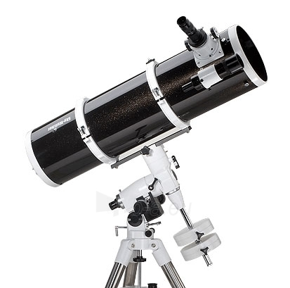 Teleskopas Sky-Watcher (Synta) BKP2001EQ5 Paveikslėlis 1 iš 1 251540100099
