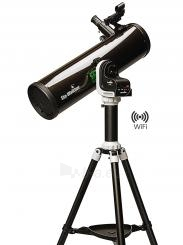 Teleskopas SkyWatcher Explorer 130P (AZ-GTI) WiFi Paveikslėlis 1 iš 1 310820161853
