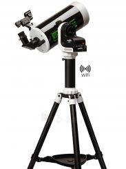 Teleskopas SkyWatcher SkyMax 127 (AZ-GTI) WiFi Paveikslėlis 1 iš 1 310820161852