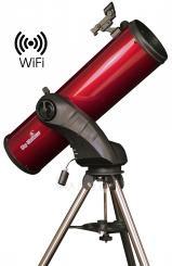 Teleskopas SkyWatcher Star Discovery 150Pi WiFi AZ GoTo Paveikslėlis 1 iš 1 310820161851