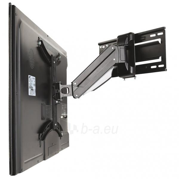 Televizoriaus laikiklis AR-71 LCD/LED 23-55 25kg reg. vertical/horizontal gas Paveikslėlis 3 iš 7 310820037570
