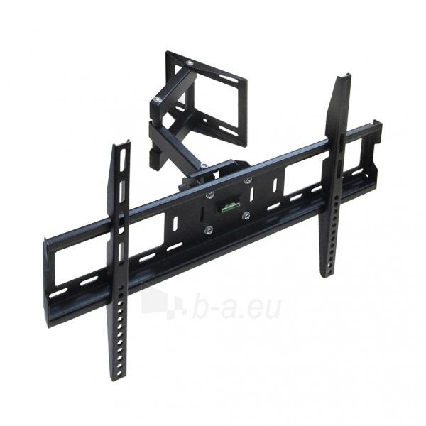 Televizoriaus laikiklis ART AR-66 for LCD/LED / Plasma 32-63 30kg vertical / Paveikslėlis 1 iš 5 310820037591