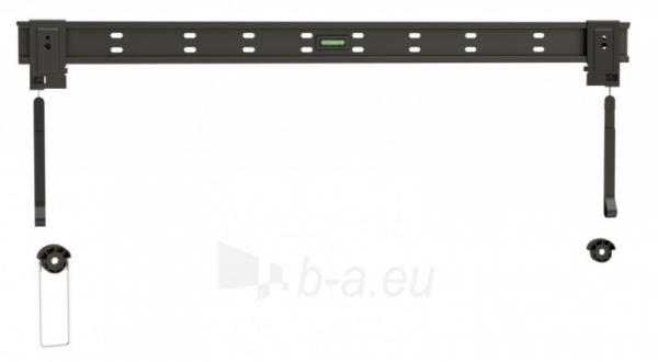 Televizoriaus laikiklis REFLECTA SLIM 70-8080 black Paveikslėlis 1 iš 1 310820218932