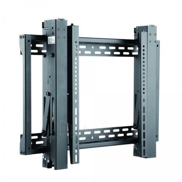 Televizoriaus laikiklis Sbox Video Wall Mount 45-70 70kg LVW06-46T Paveikslėlis 2 iš 6 310820218144