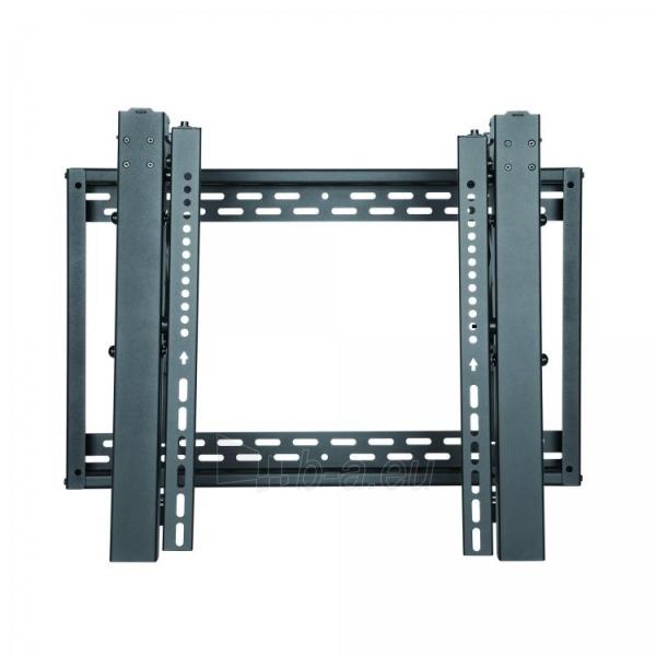 Televizoriaus laikiklis Sbox Video Wall Mount 45-70 70kg LVW06-46T Paveikslėlis 4 iš 6 310820218144