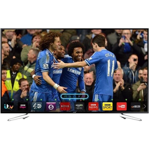 LED TV SAMSUNG UE75H6400AWXXH 75