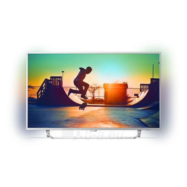 Televizorius 49PUS6412 Paveikslėlis 1 iš 3 310820114706