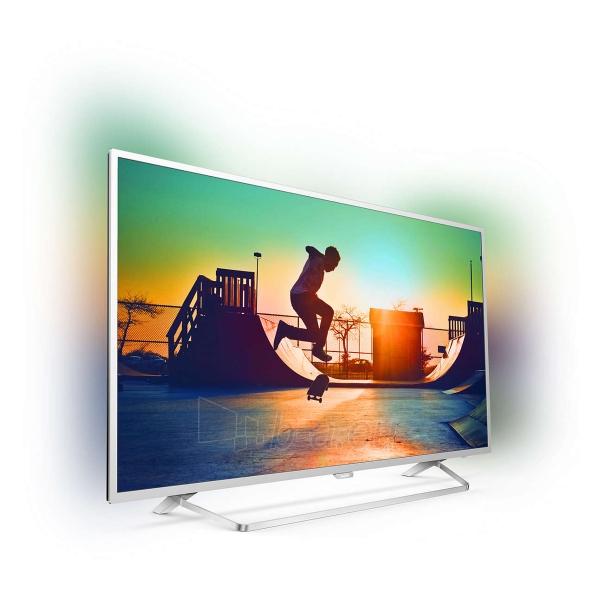 Televizorius 49PUS6412 Paveikslėlis 2 iš 3 310820114706