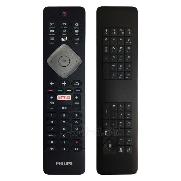 Televizorius 49PUS6412 Paveikslėlis 3 iš 3 310820114706