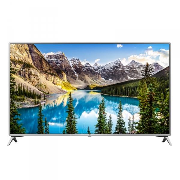 Televizorius 49UJ6517 Paveikslėlis 1 iš 4 310820114710