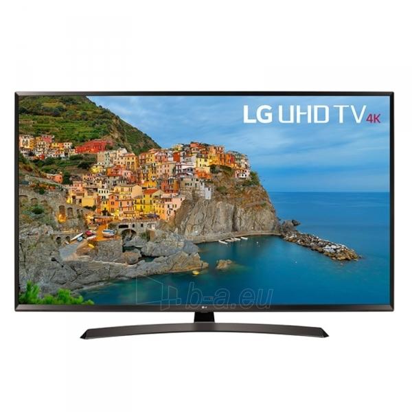 Televizorius 55UJ634V Paveikslėlis 1 iš 3 310820114677