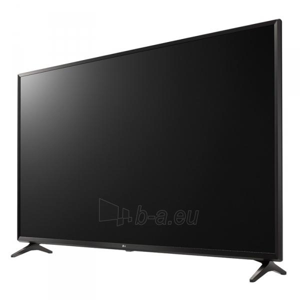 Televizorius 65UJ6307 Paveikslėlis 2 iš 4 310820114709