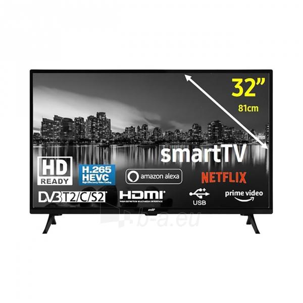 Televizorius Elit S-32HST2 Paveikslėlis 1 iš 1 310820251852