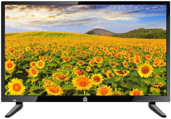 Televizorius Forme 32DLT2001 Paveikslėlis 1 iš 1 310820152194