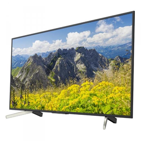 Televizorius KD-43XF7596 Paveikslėlis 3 iš 3 310820158305
