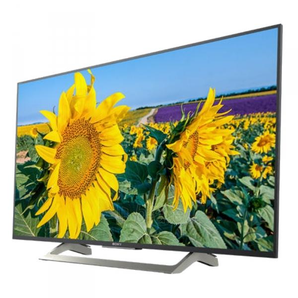Televizorius KD-49XF8096 Paveikslėlis 3 iš 3 310820158303
