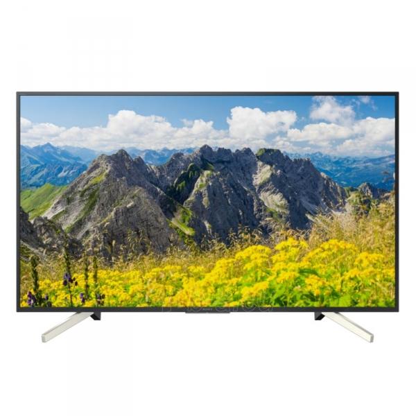 Televizorius KD-65XF7596 Paveikslėlis 1 iš 3 310820158300